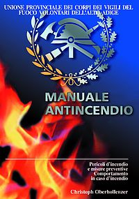 Manuale antincendio